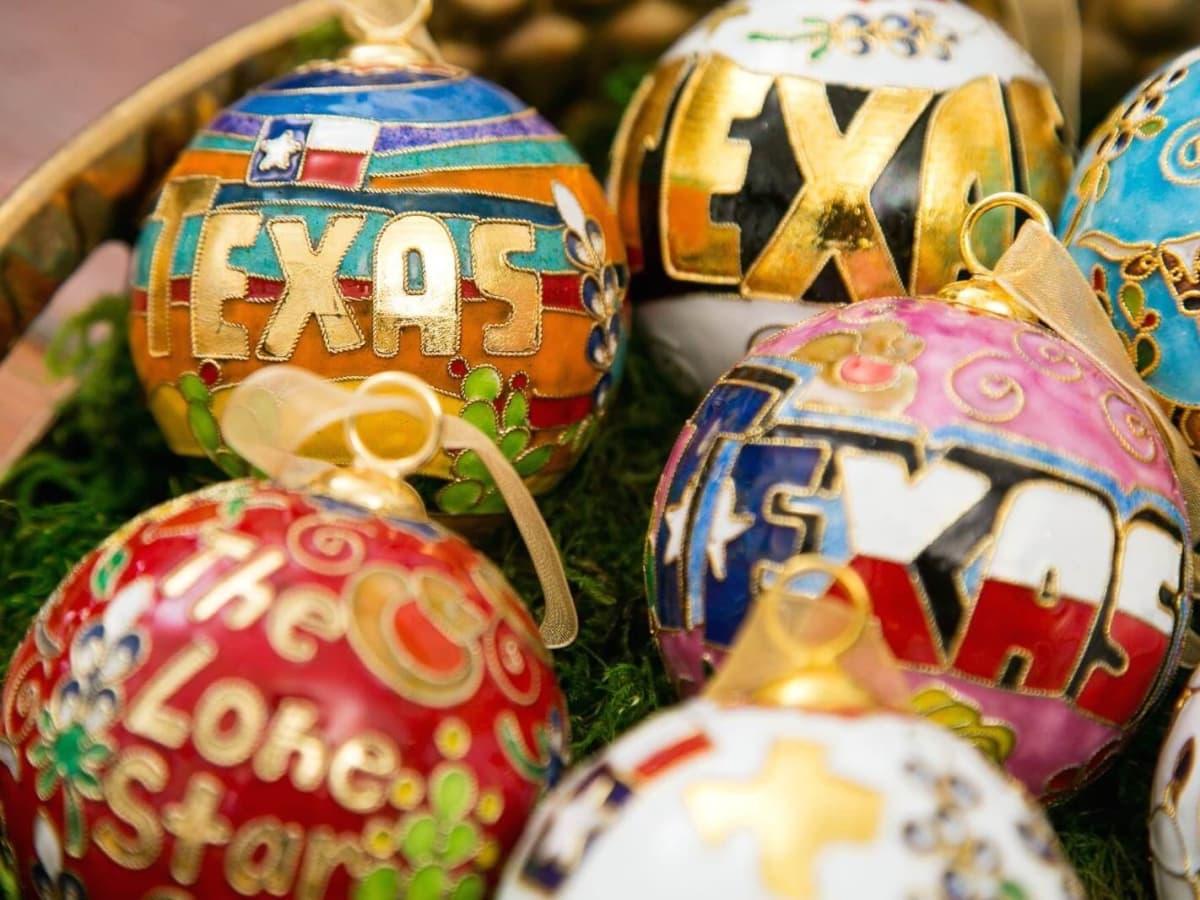 Kitty Keller Ornaments