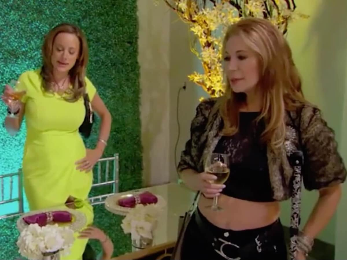 Married to Medicine Houston Cindi Rose and Erica Rose offer fashion advice