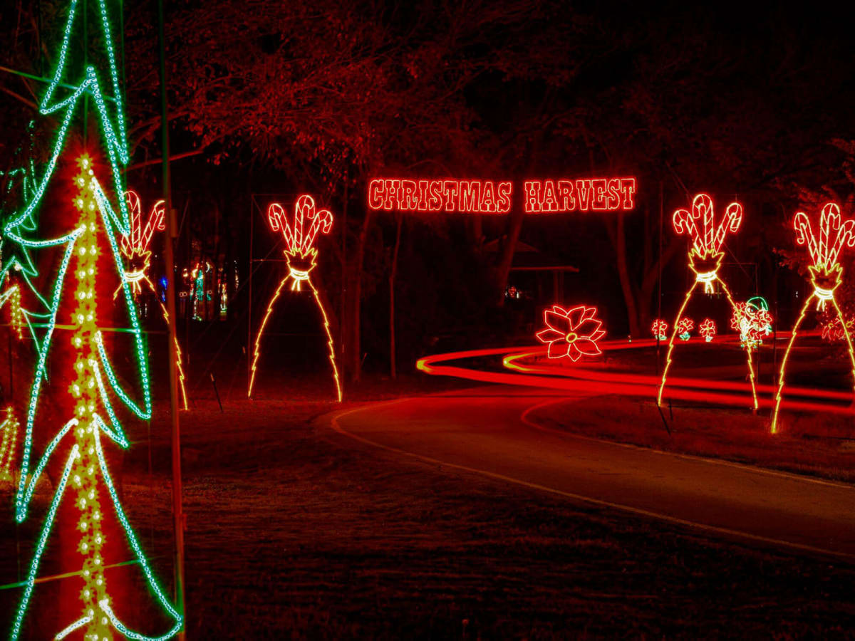 Prairie Lights in Grand Prairie