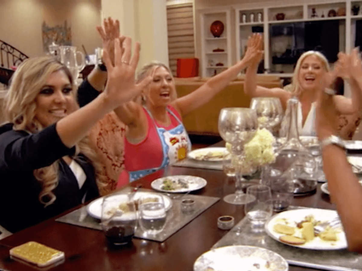 Married to Medicine Houston episode 3 recap