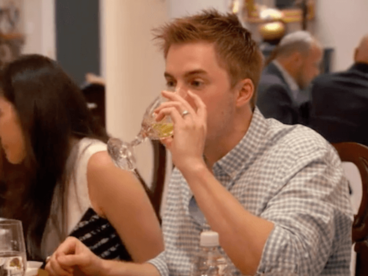 Married to Medicine Houston episode 5 Derek drinks