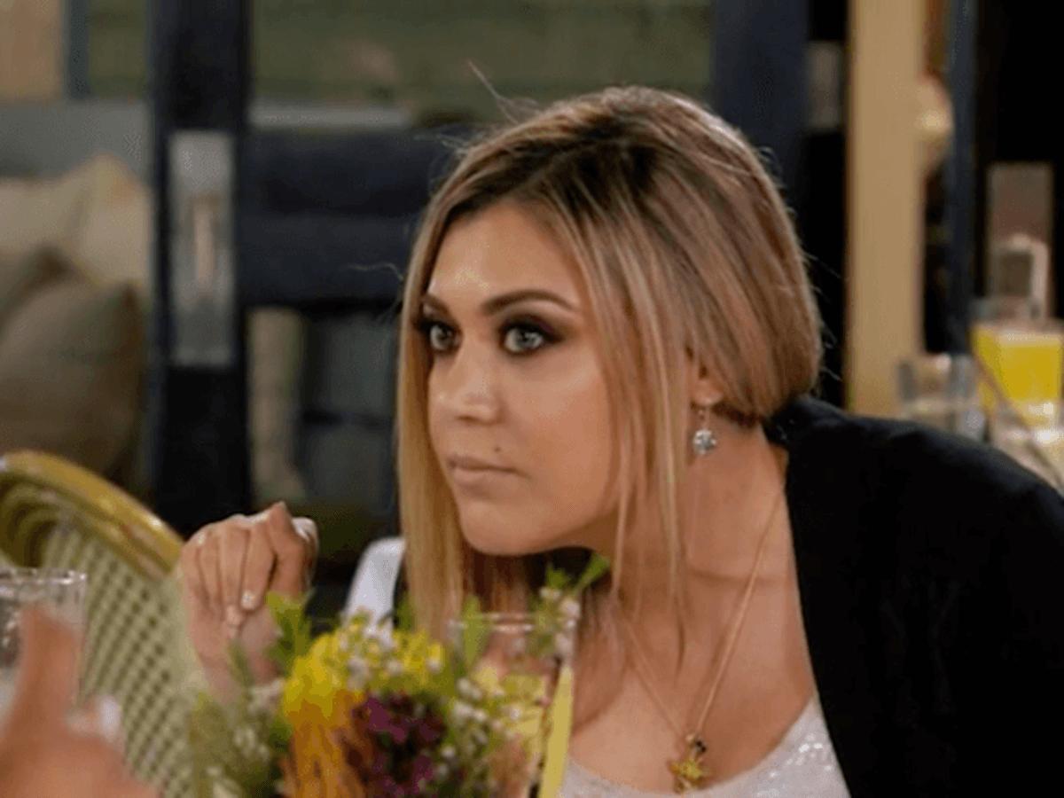 Married to Medicine Houston episode 6 recap, Elly bitchface