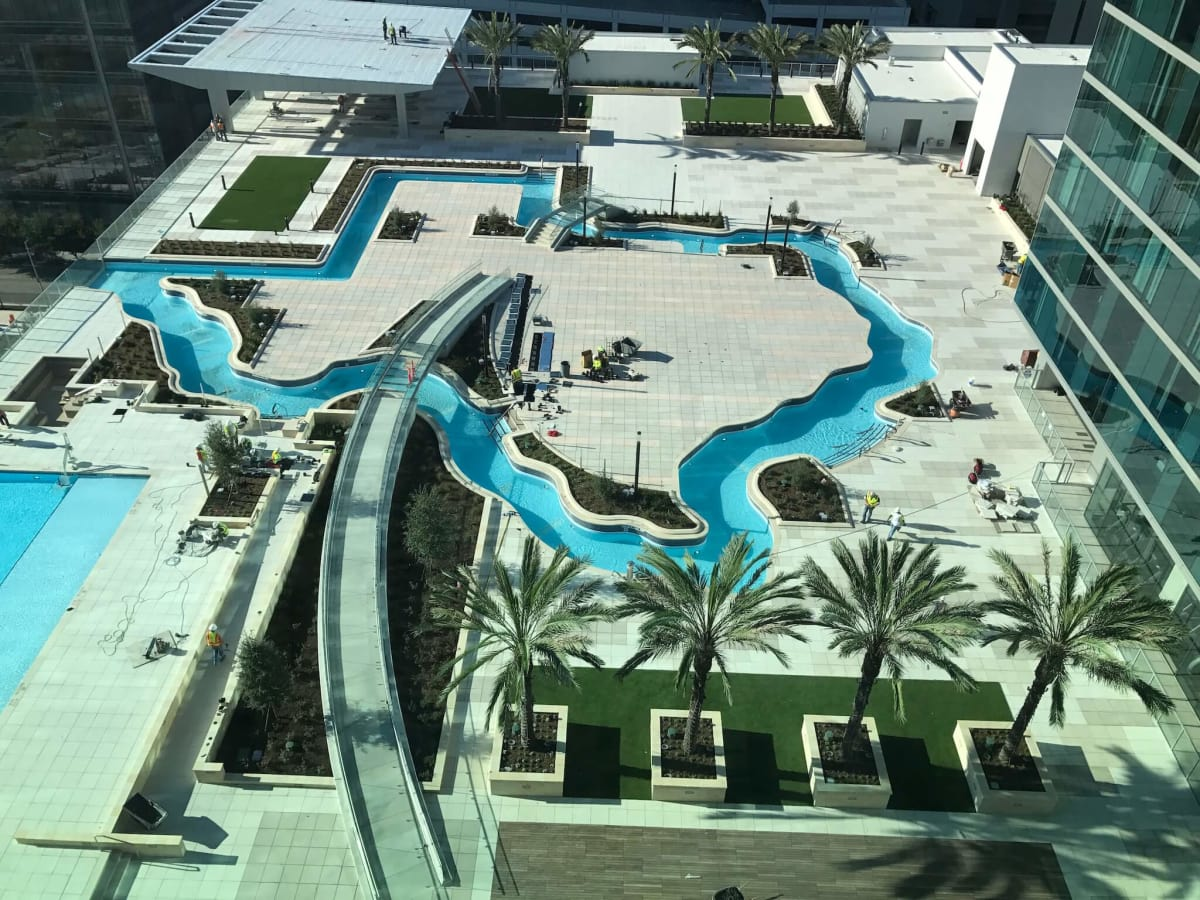 First look: Spectacular new Houston hotel offers Super experience ...