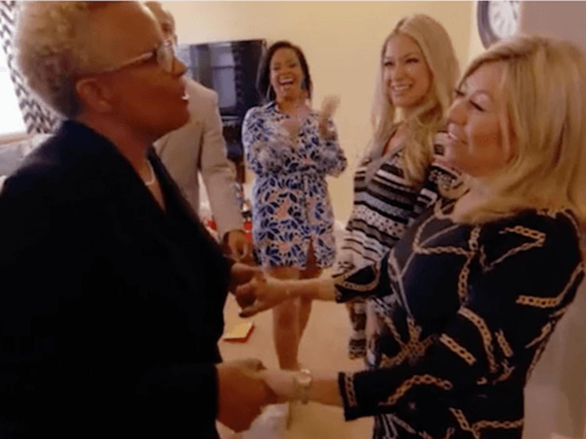 Married to Medicine Houston episode 7 moms