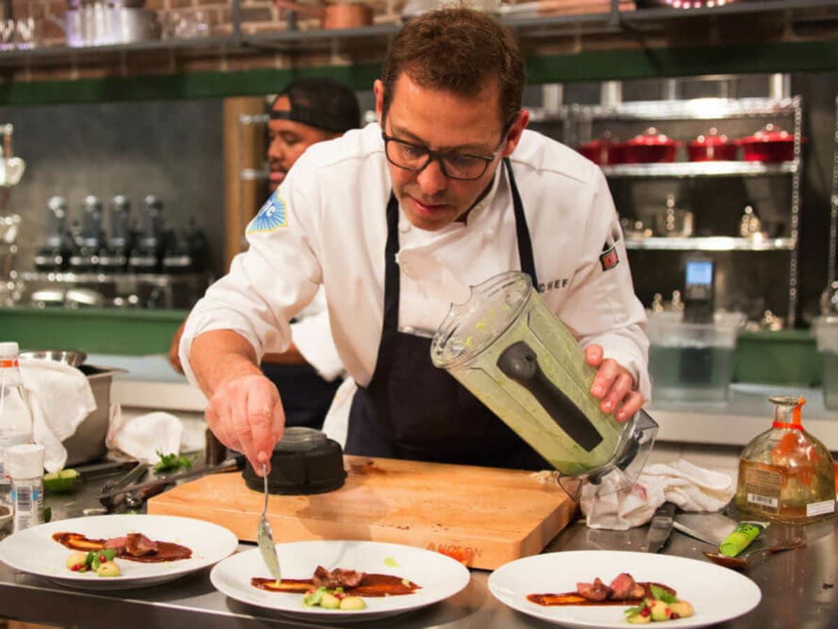 John Tesar, Top Chef