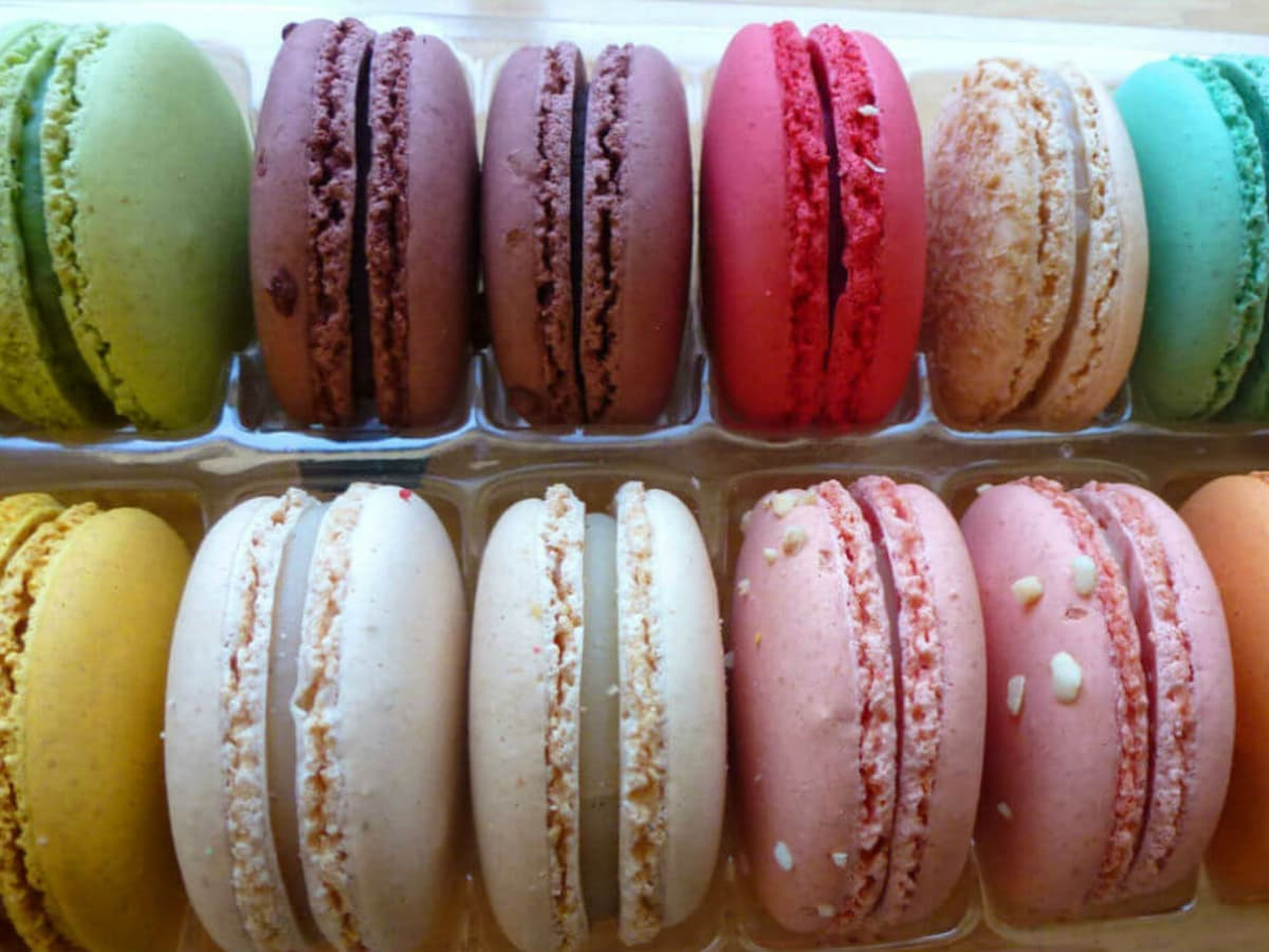 'Lette Macarons