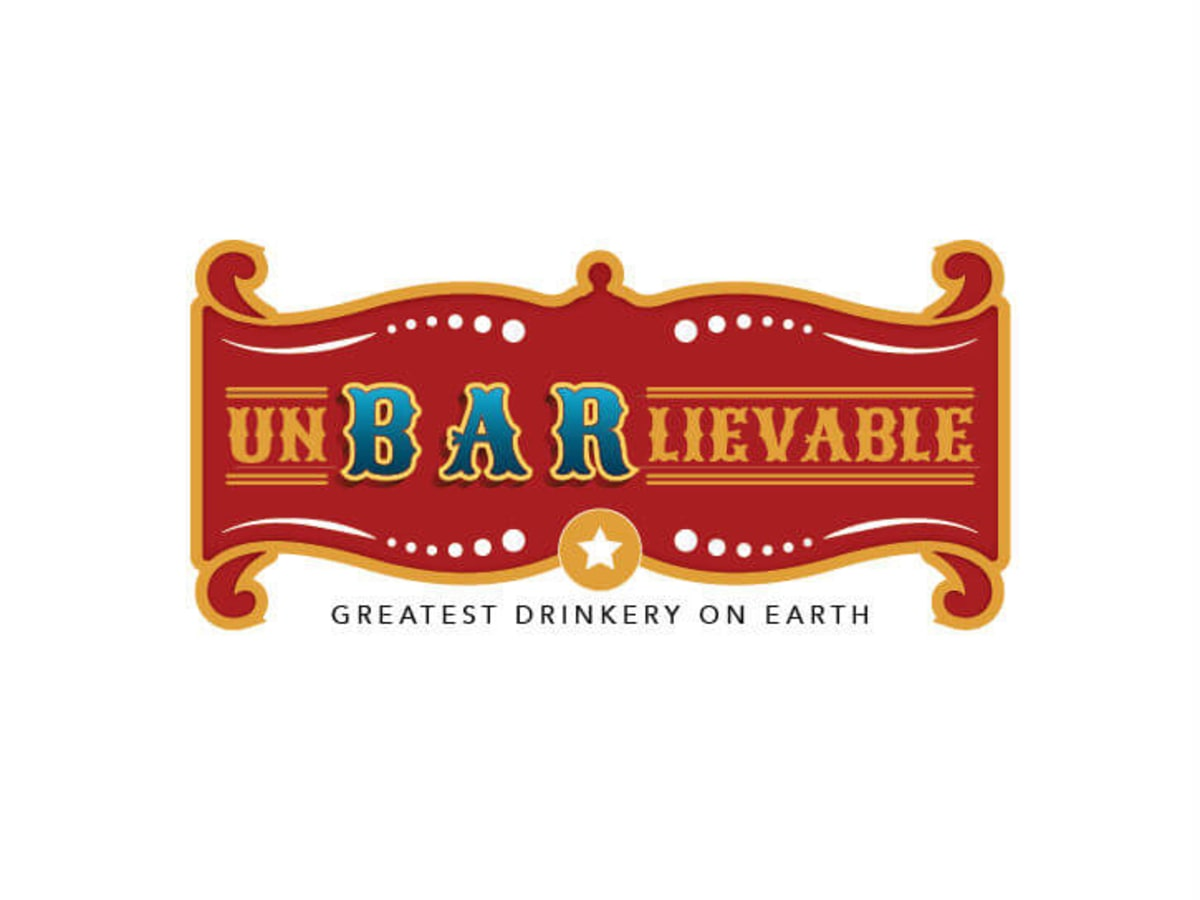 Unbarlievable Austin logo