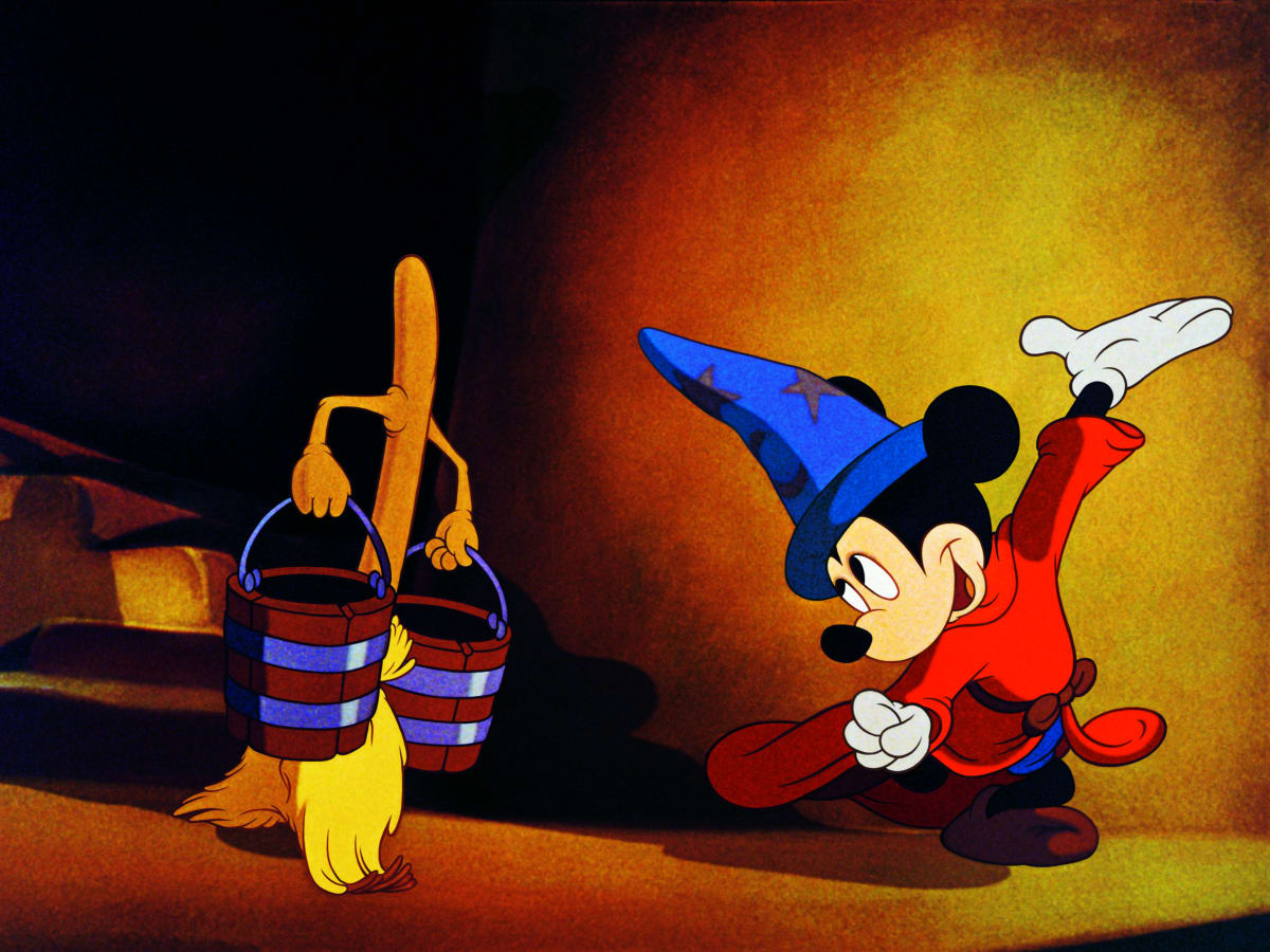 Houston Symphony presents Disney's <i>Fantasia</i>