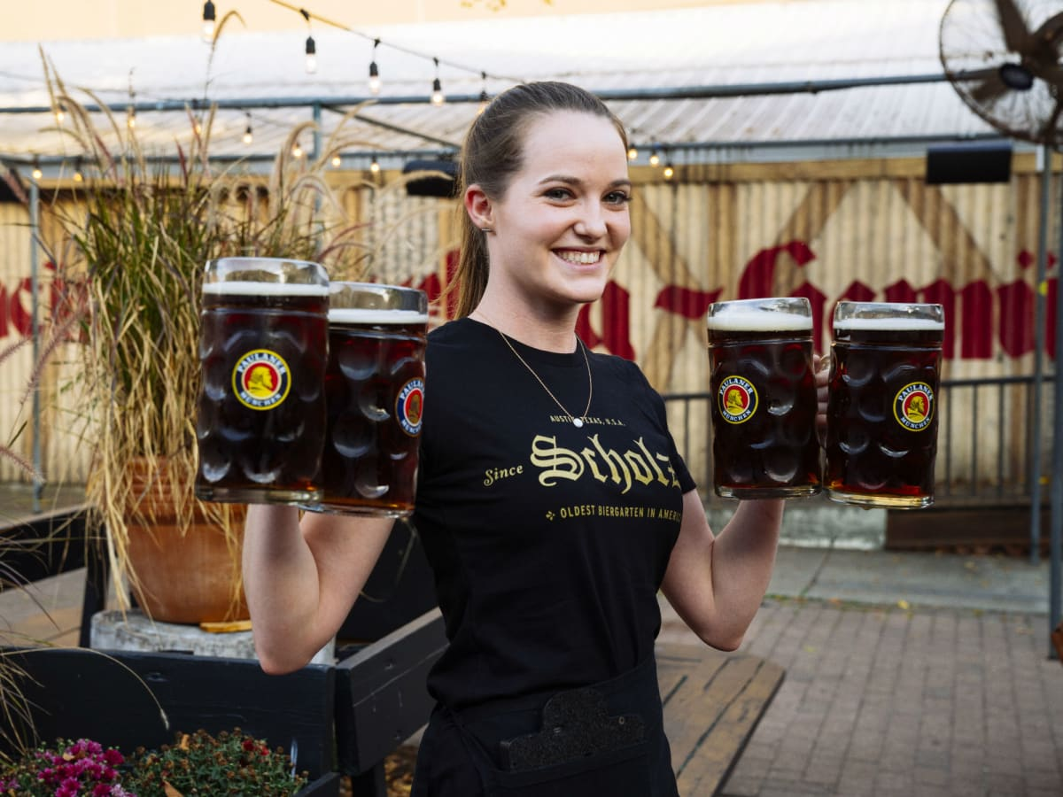 Iconic Austin beer garden snapped up by new operators with big plans ...
