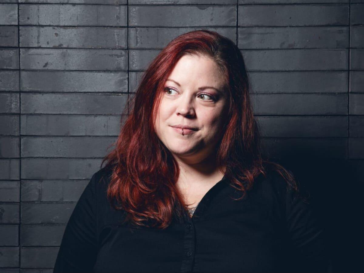 Jennifer Keyser, Geraldine's