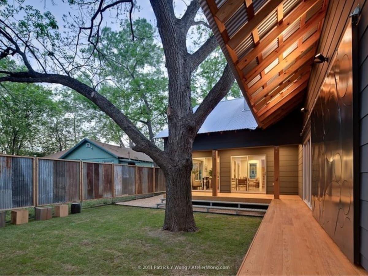 Austin modern budget home 5