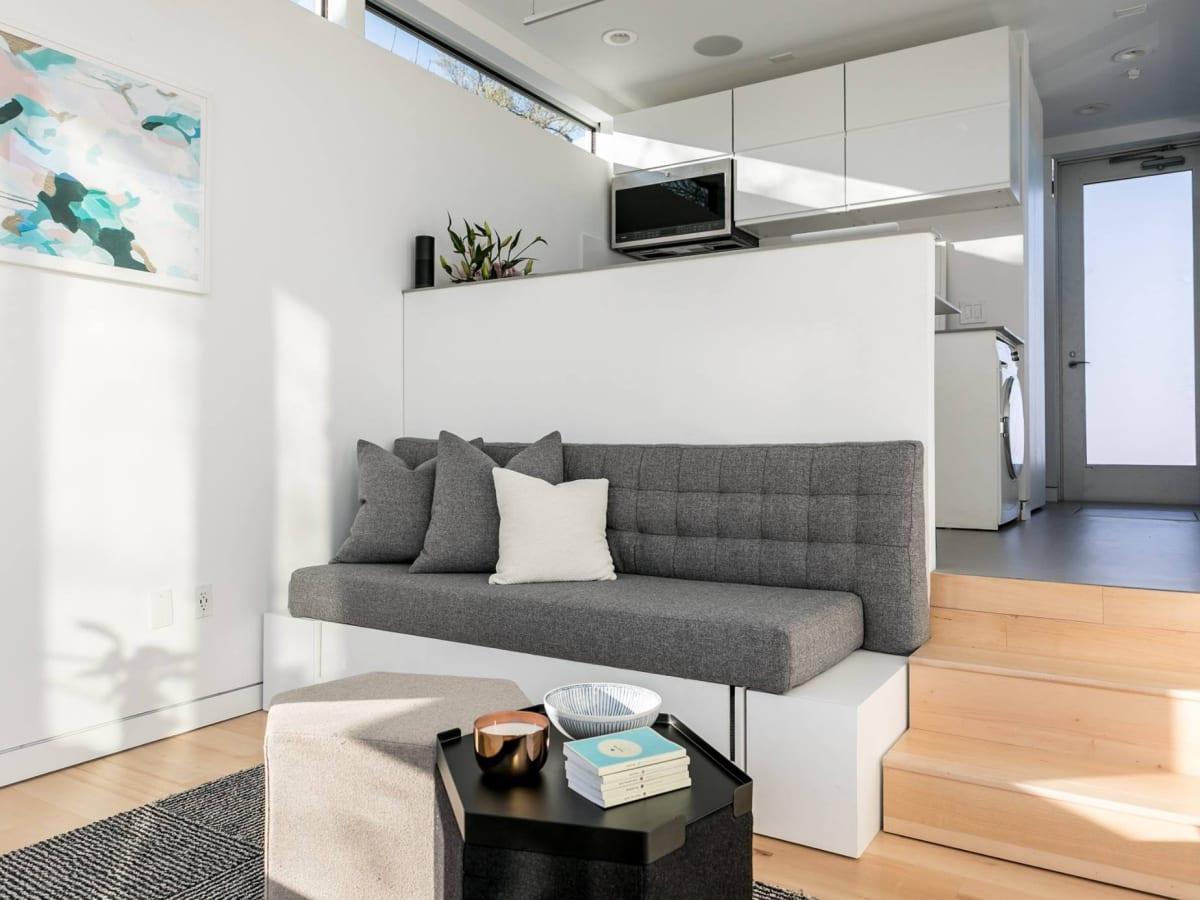 Kasita home living room