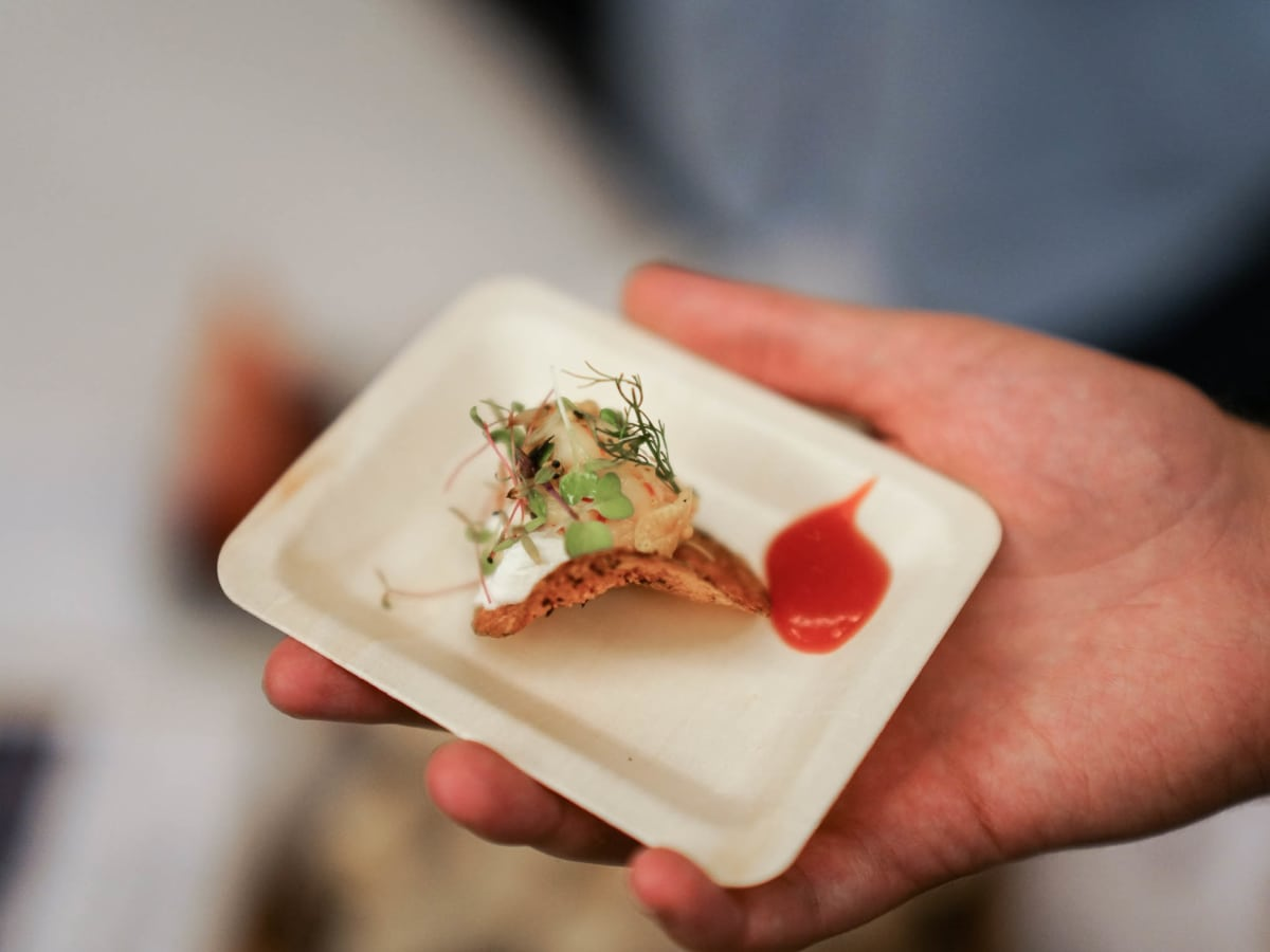 CultureMap Tastemaker Awards 2017 Salt Traders Coastal Cooking