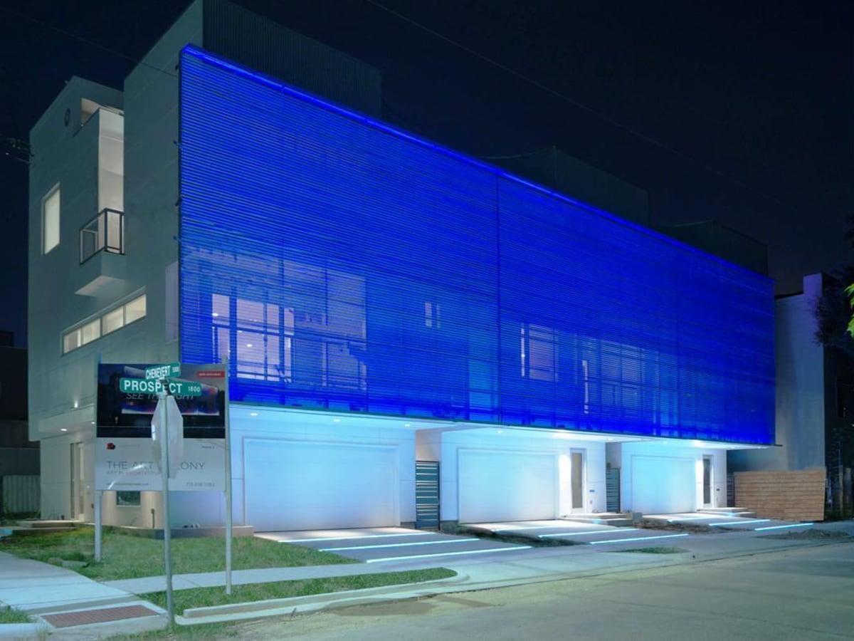 Art Colony Houston