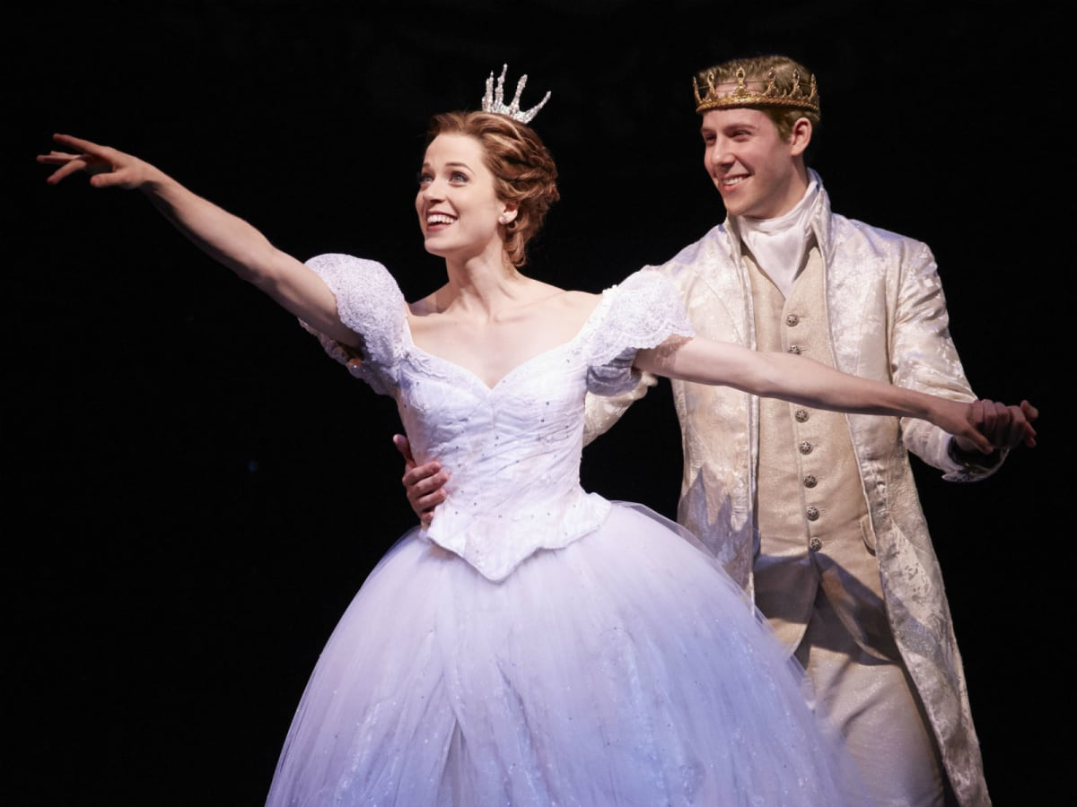 Rodgers and Hammerstein's Cinderella