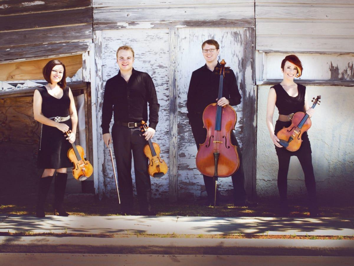 Apollo Chamber Players