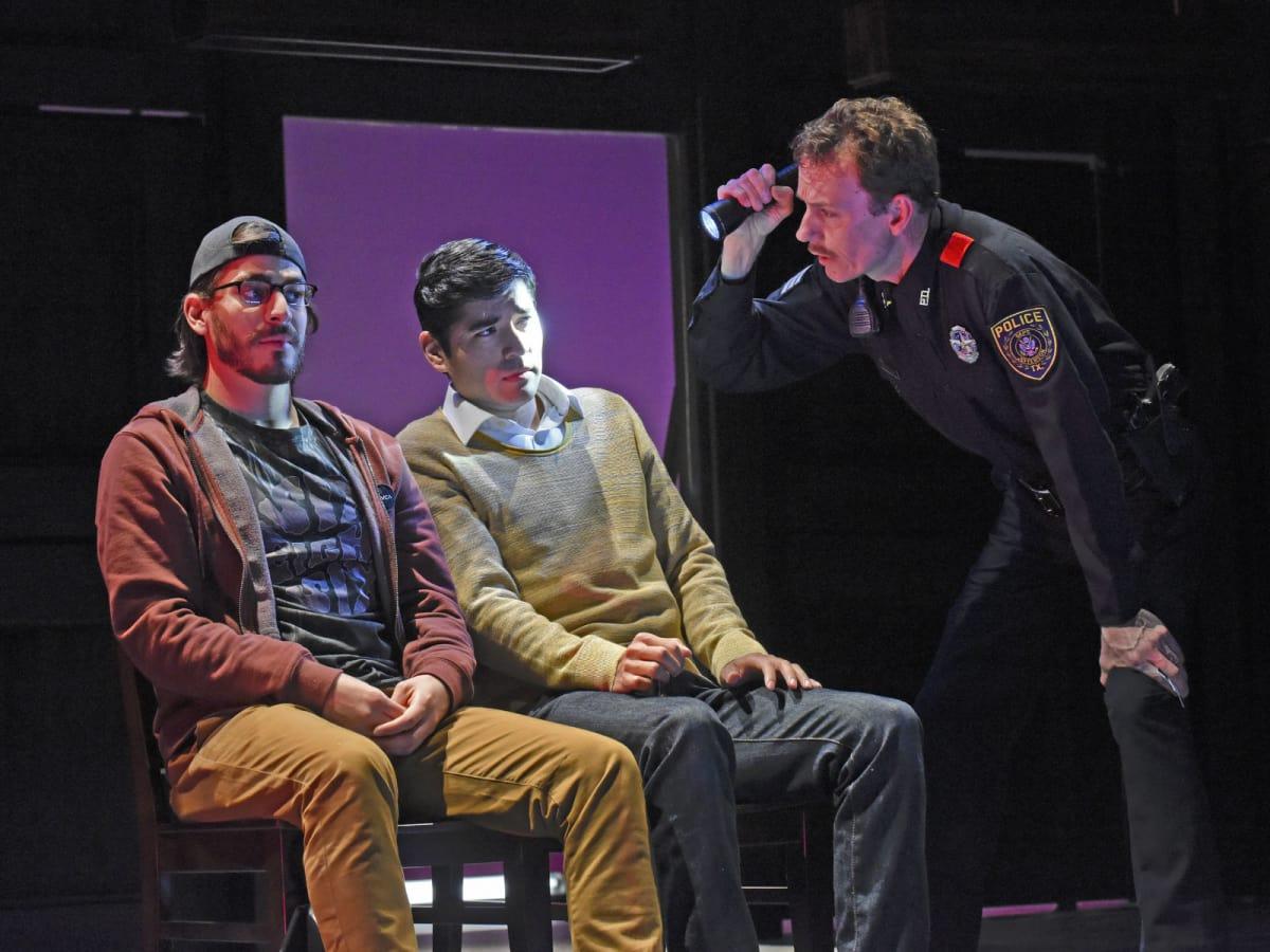 Dallas Theater Center presents Deferred Action