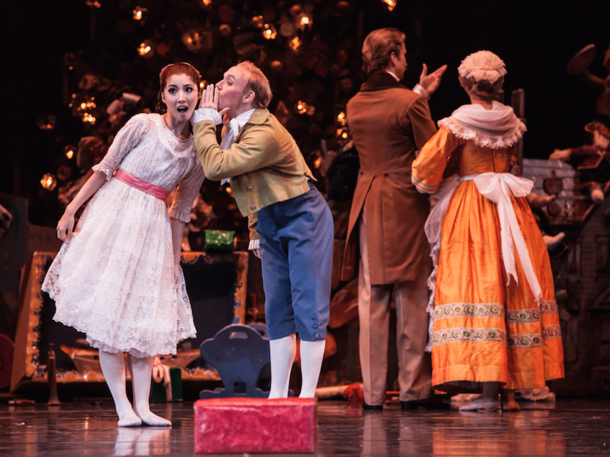 Houston Ballet, The Nutcracker