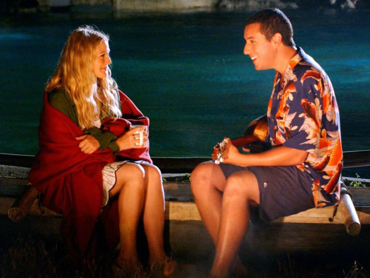 50 first dates movie review Download movies and watch them on tablet watch movies instantly on home theater entertainment system «50 first dates (2004)» write 3 reviews of the movies in comments and download it free.