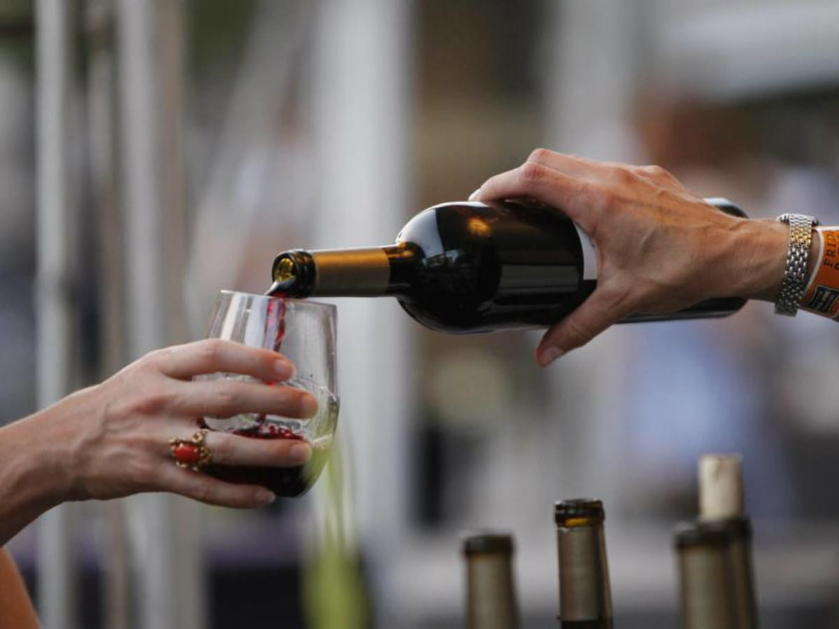 Austin Food & Wine Festival