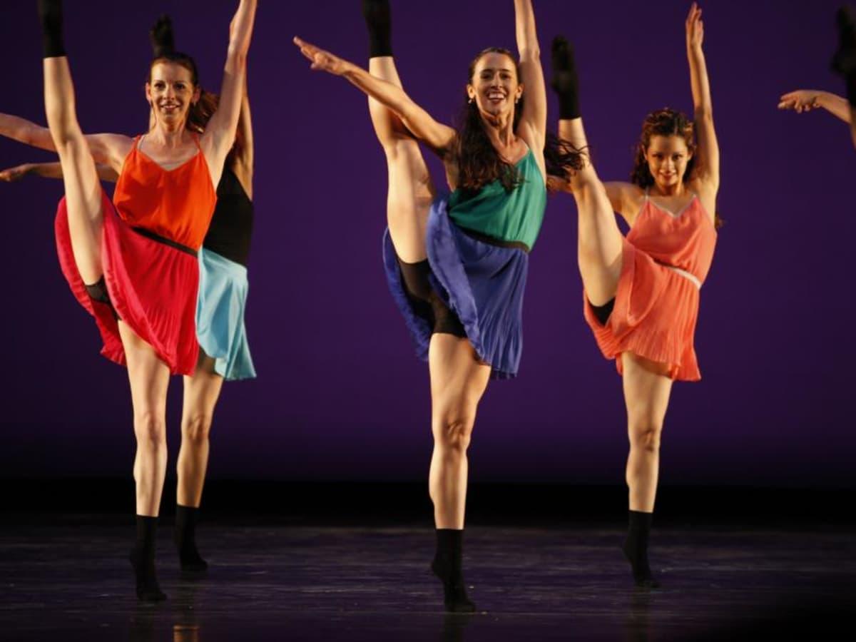 12th Annual Houston Dance Festival