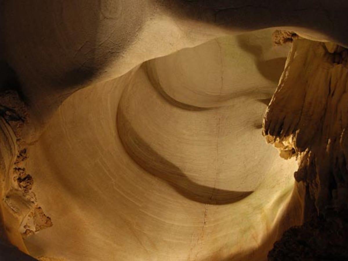 Austin Photo Set: Events_Paranormal_LonghornCavern_Dec2012