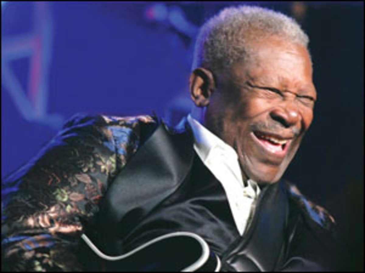 Austin Photo Set: Events_BBKing_Paramount_Jan2013