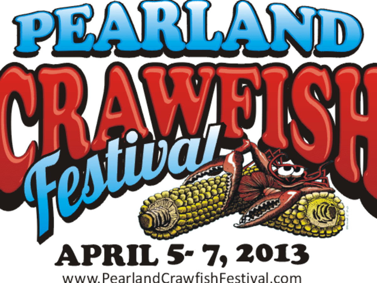 Pearland Crawfish Festival
