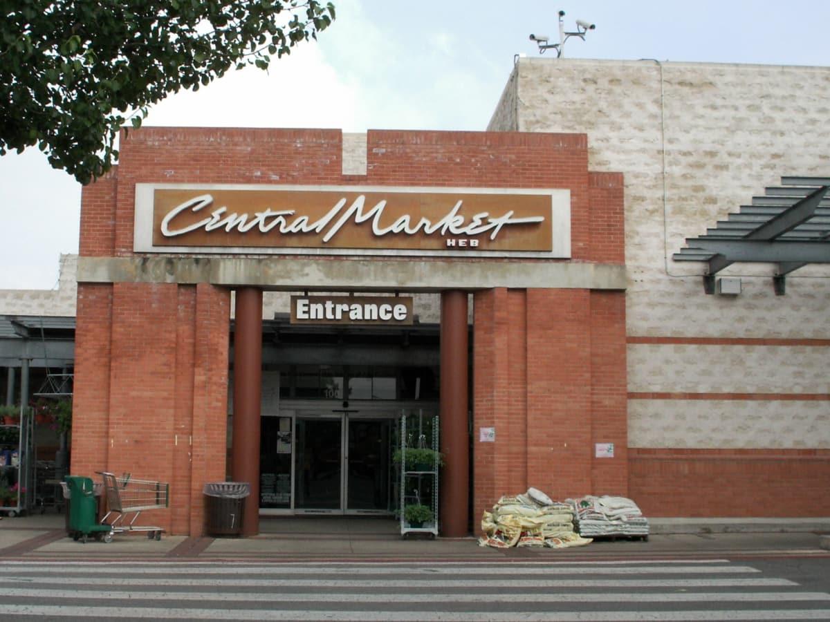 Austin photo: Places_Food_Central Market_North Lamar_Exterior