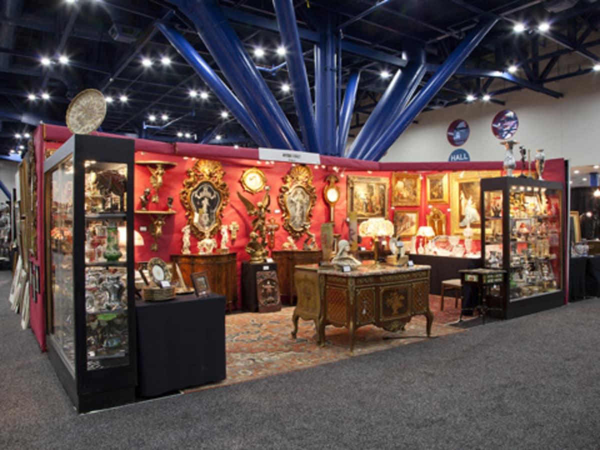 Houston Antiques Dealers Association's Spring Antiques Show & Sale