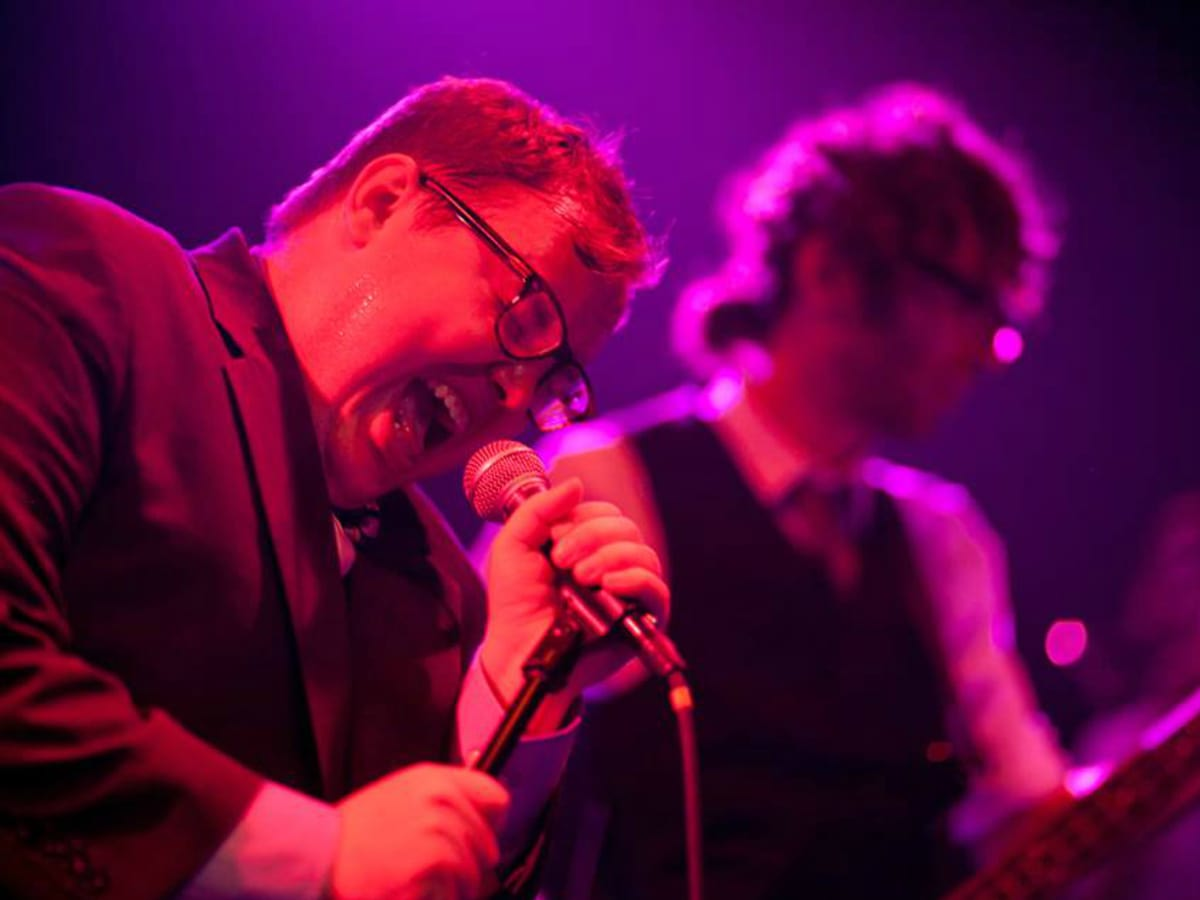St Paul and The Broken Bones SXSW