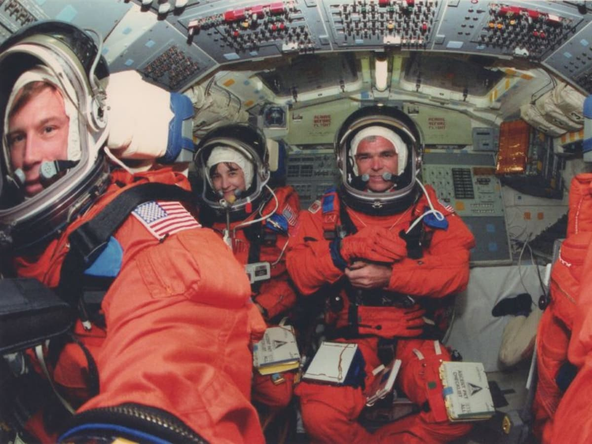 Film screening benefiting Houston Area Parkinson Society: The Astronaut's Secret
