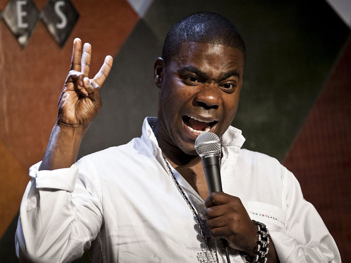 "Comedy: Tracy Morgan ""Turn it Funny"" Tour"