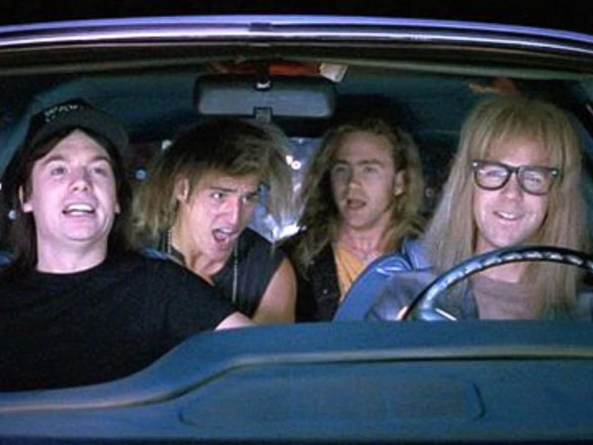 Wayne's World, Bohemian Rhapsody