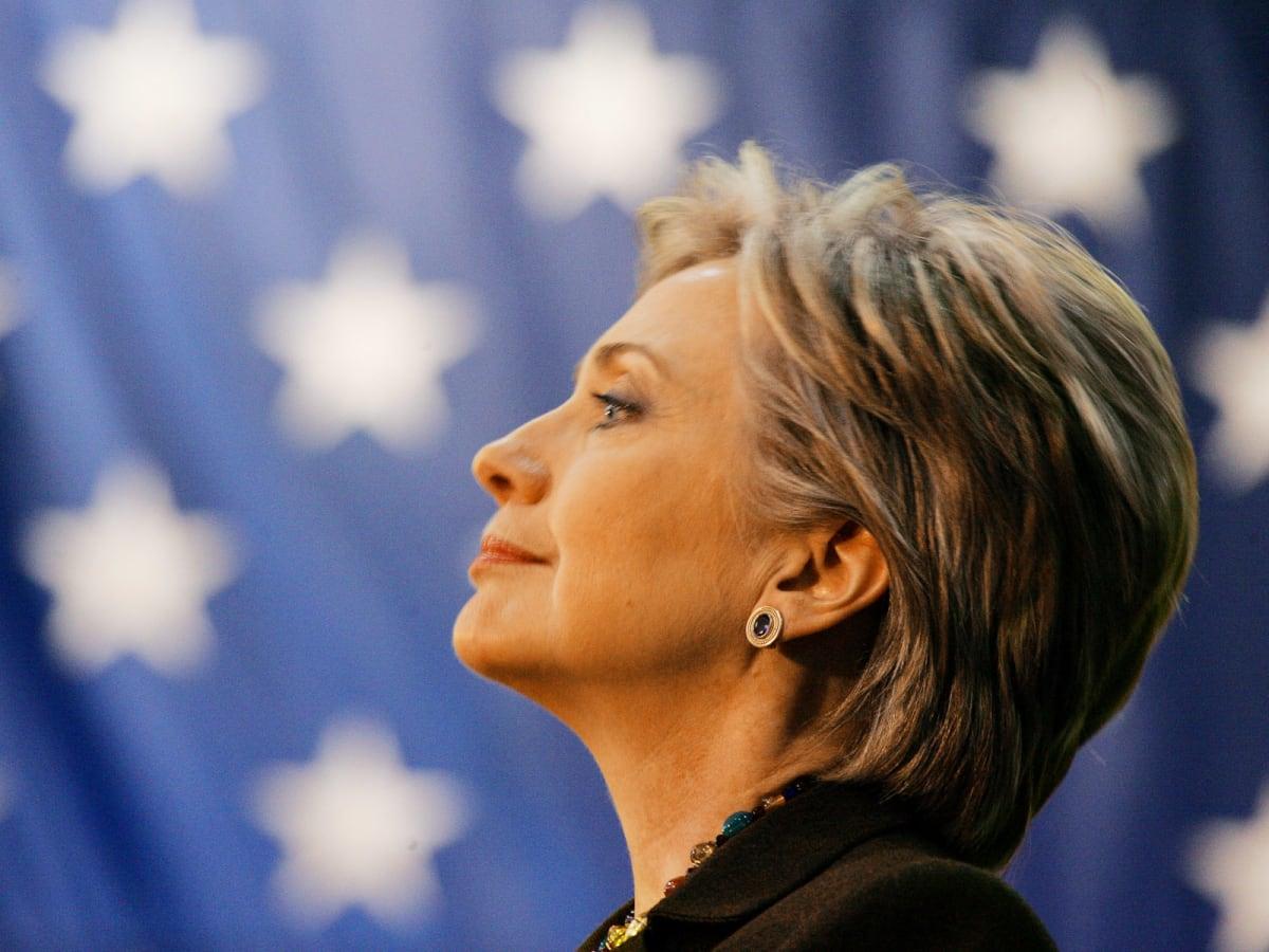 News_Hillary Clinton_influential women