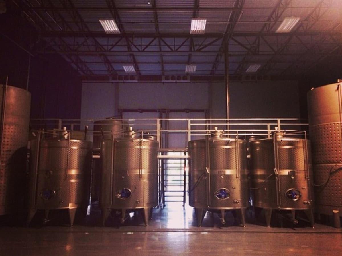 Austin Eastciders Cidery 2014