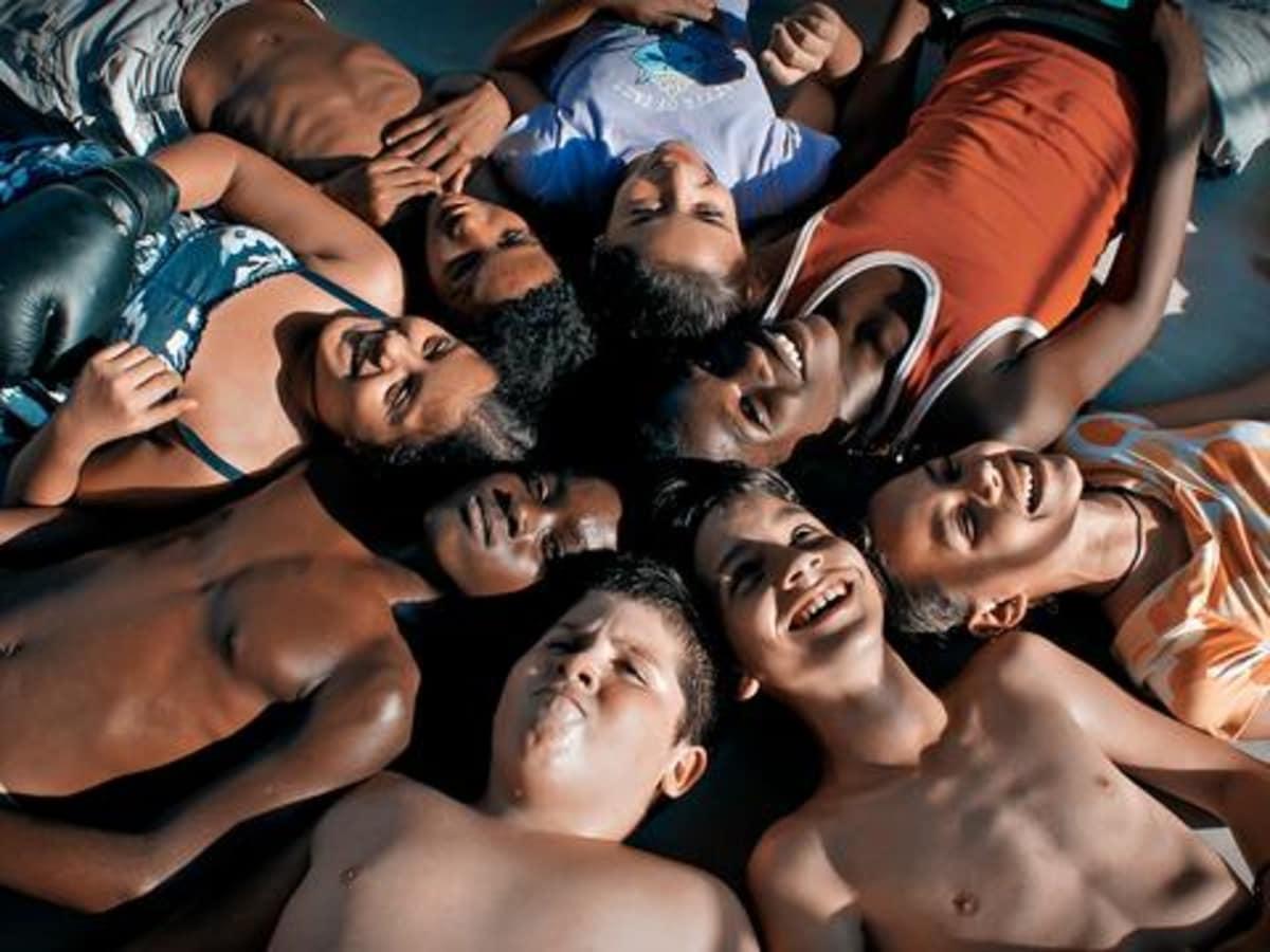 Latin Wave 10 film screening: Behavior