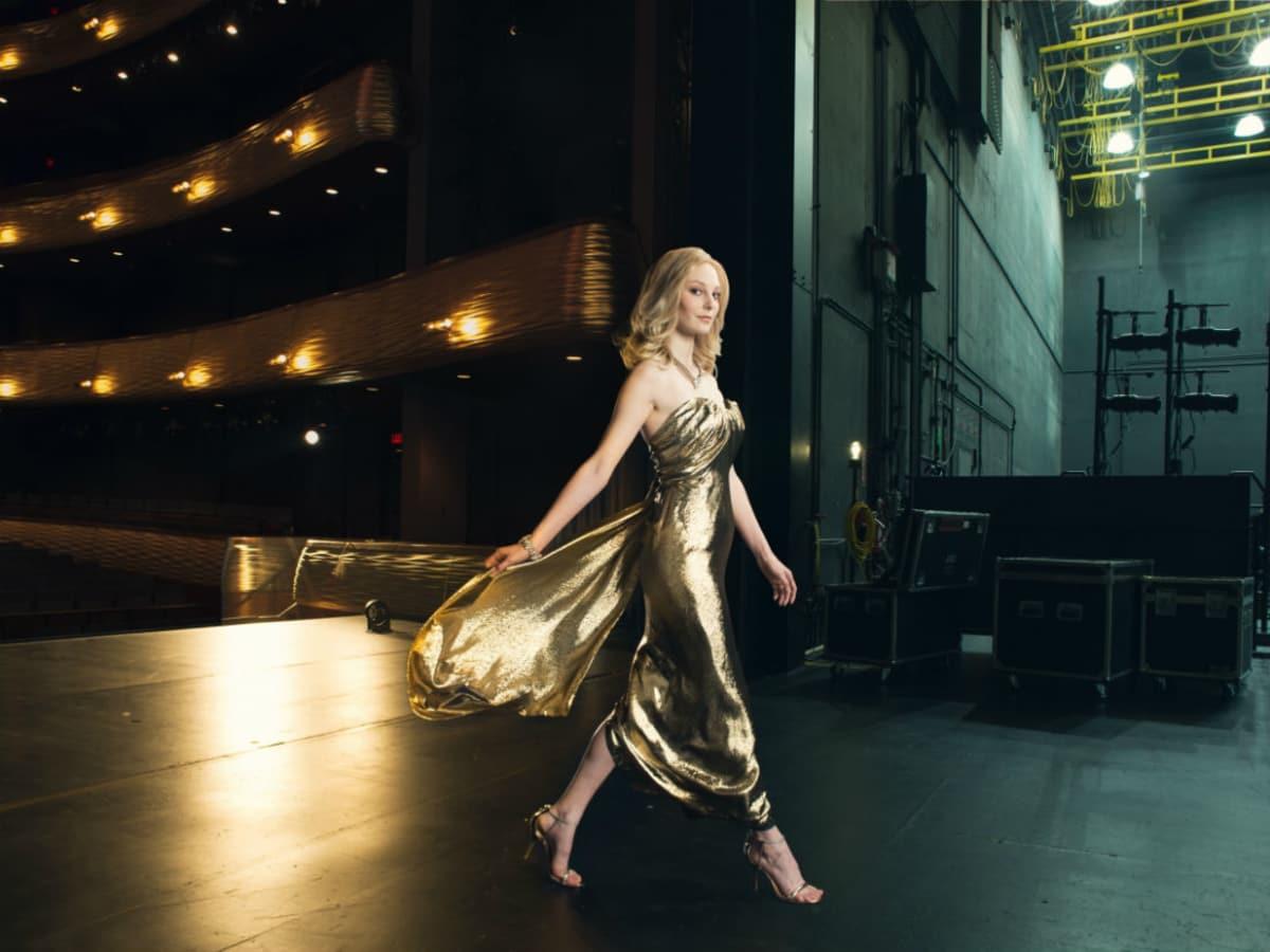 Dallas Opera presents Great Scott