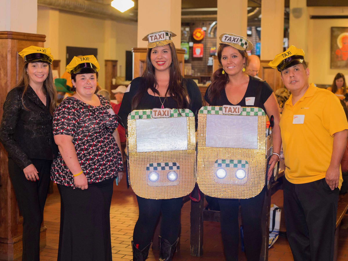 Scrabble in the City, Rosario Spinoso; Lauren Smith; Melissa McGehee; Krystal Miles; Joseph Rubio