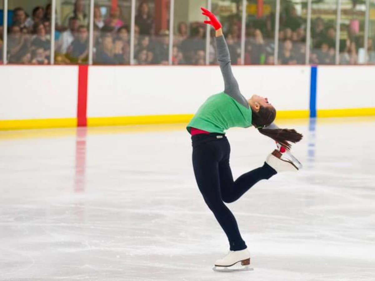 Chaparral Ice skating rink Austin