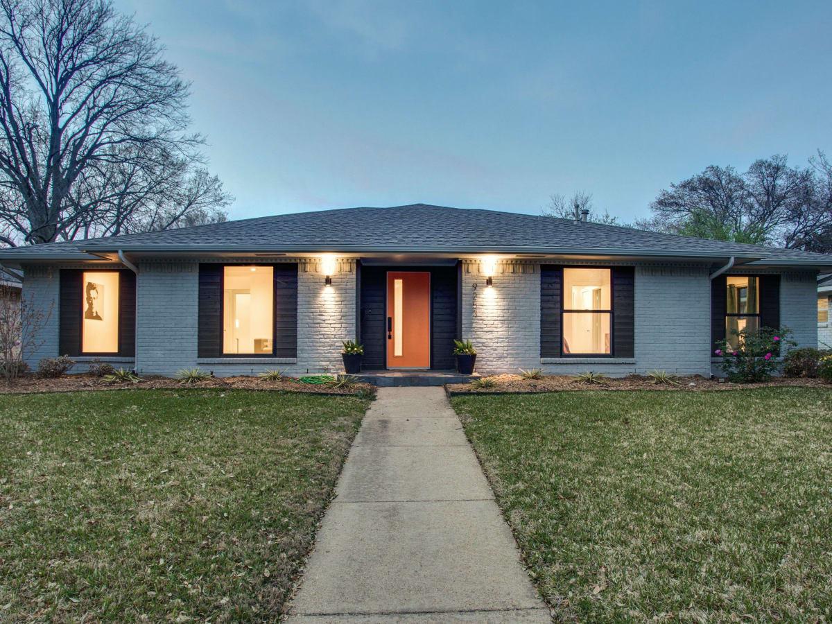 9253 Raeford Dr. Dallas Lake Highlands house for sale