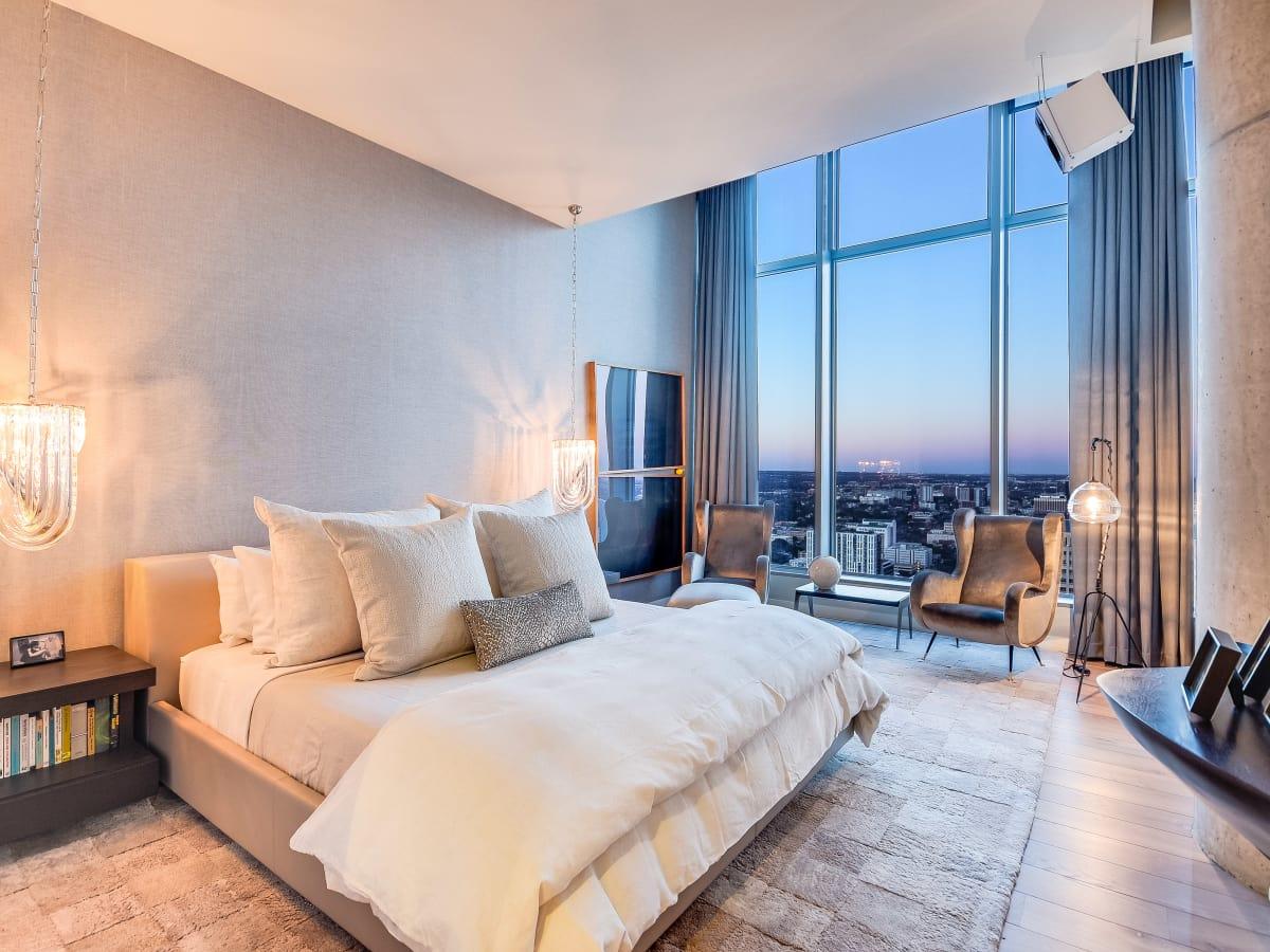 W #3604 Austin penthouse for sale