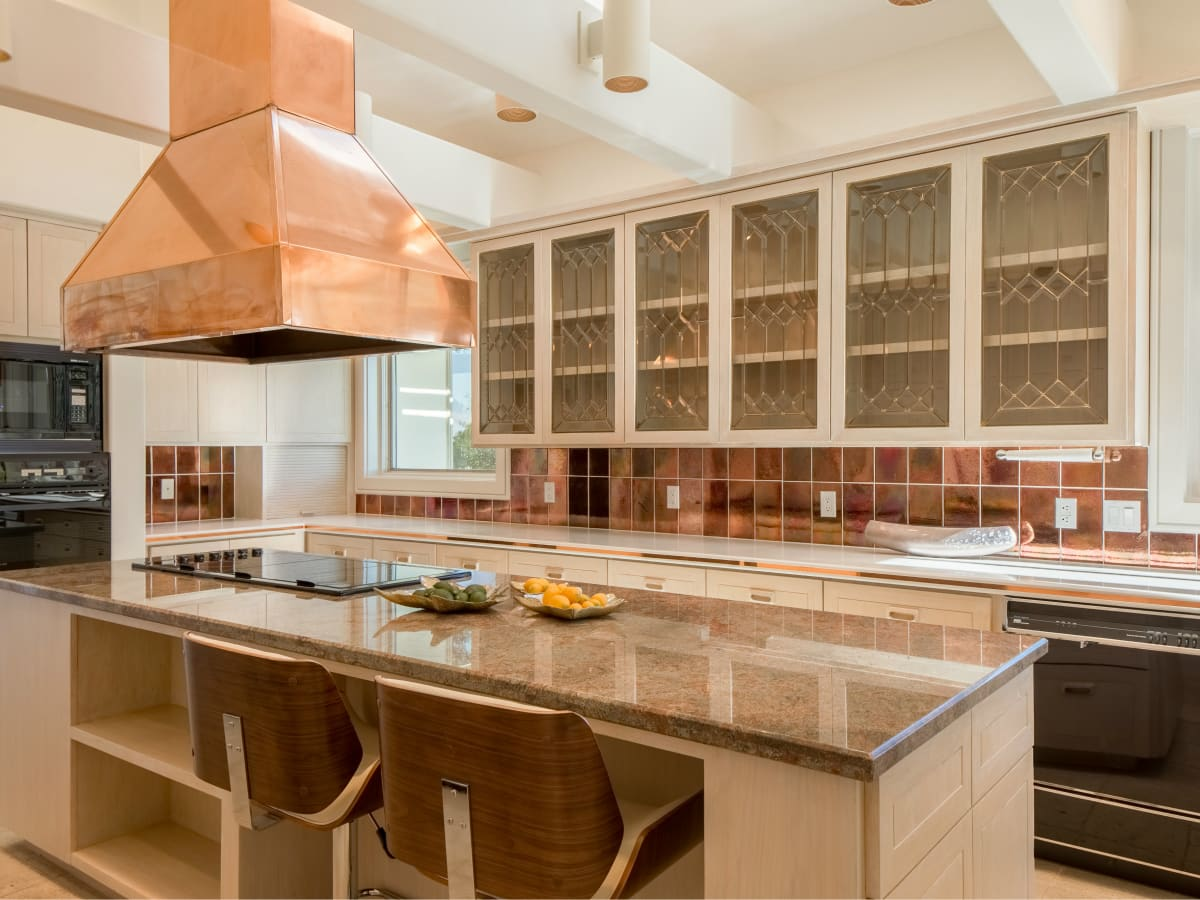 26100 Countryside Austin house for sale kitchen