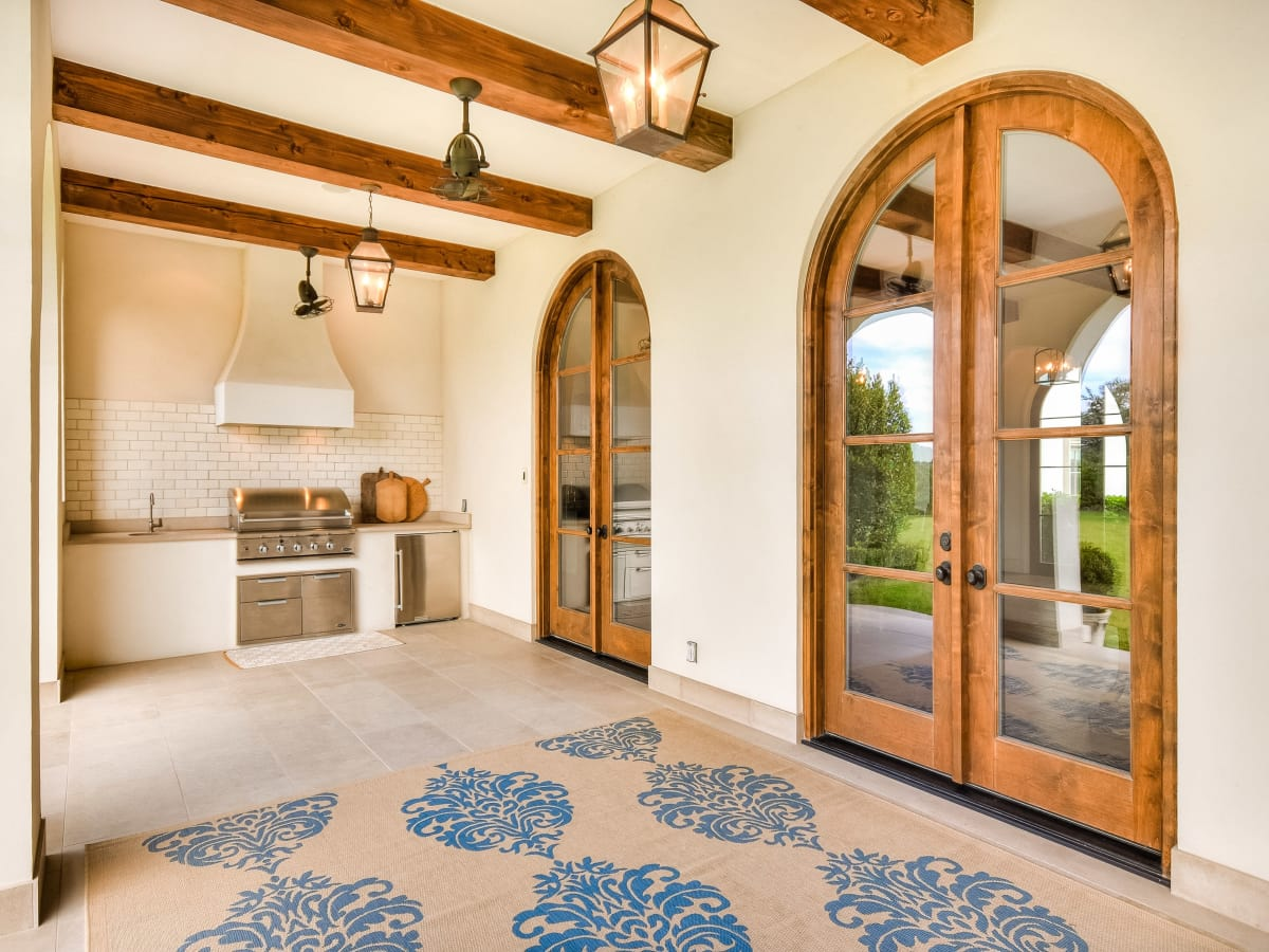 5709 Spanish Oaks Club Austin house for sale
