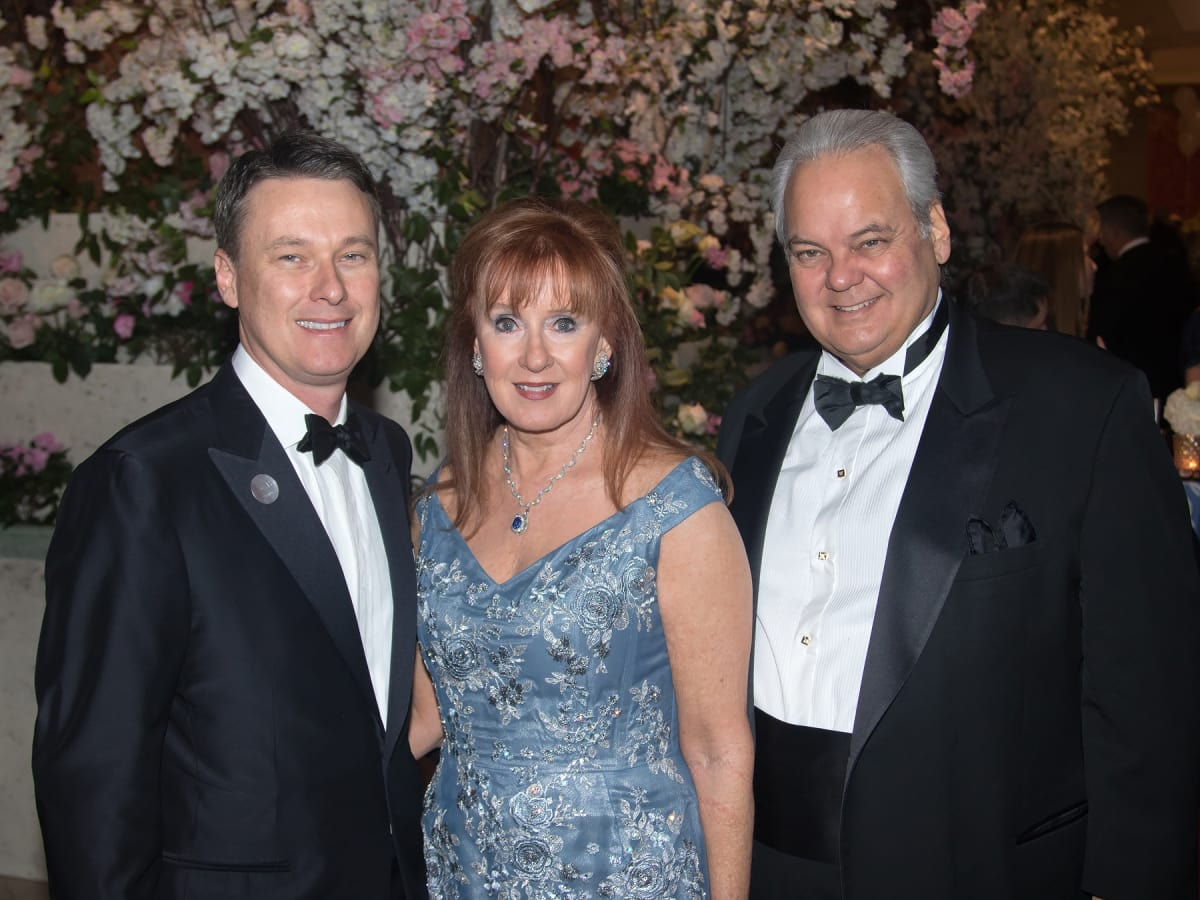 Nicholas McCord, Mary Black, Robert Black