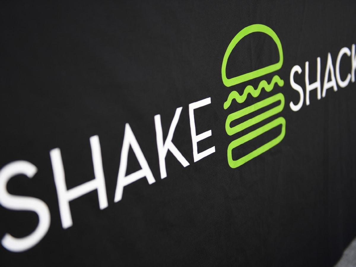 Shake Shack pop-up