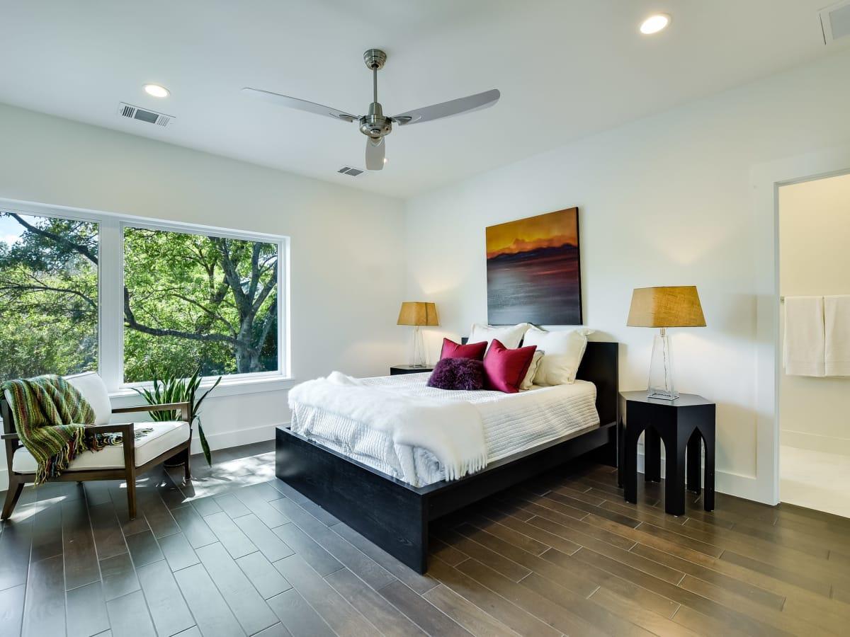 1613 Nash Ave Austin house for sale bedroom