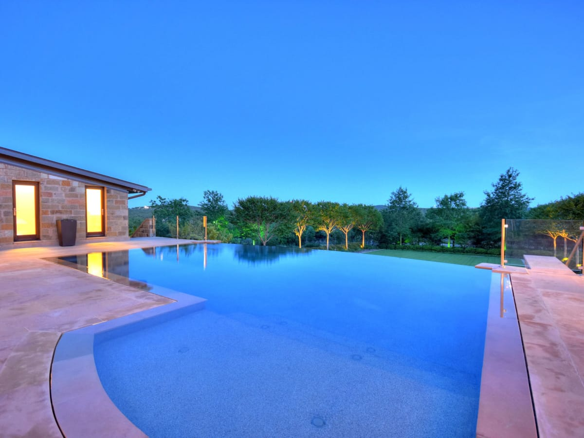 5221 Musket Cove Austin house for sale pool