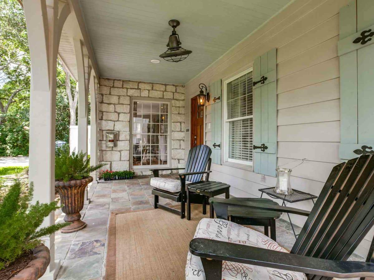 Kessler Park Home for Sale