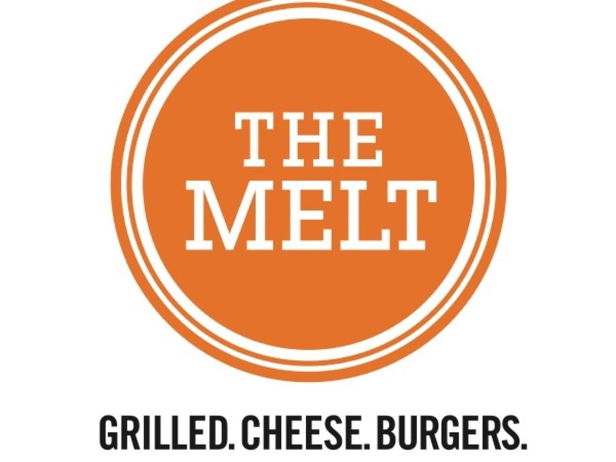 The Melt logo